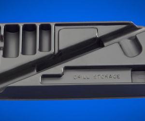 Tool box insert tray